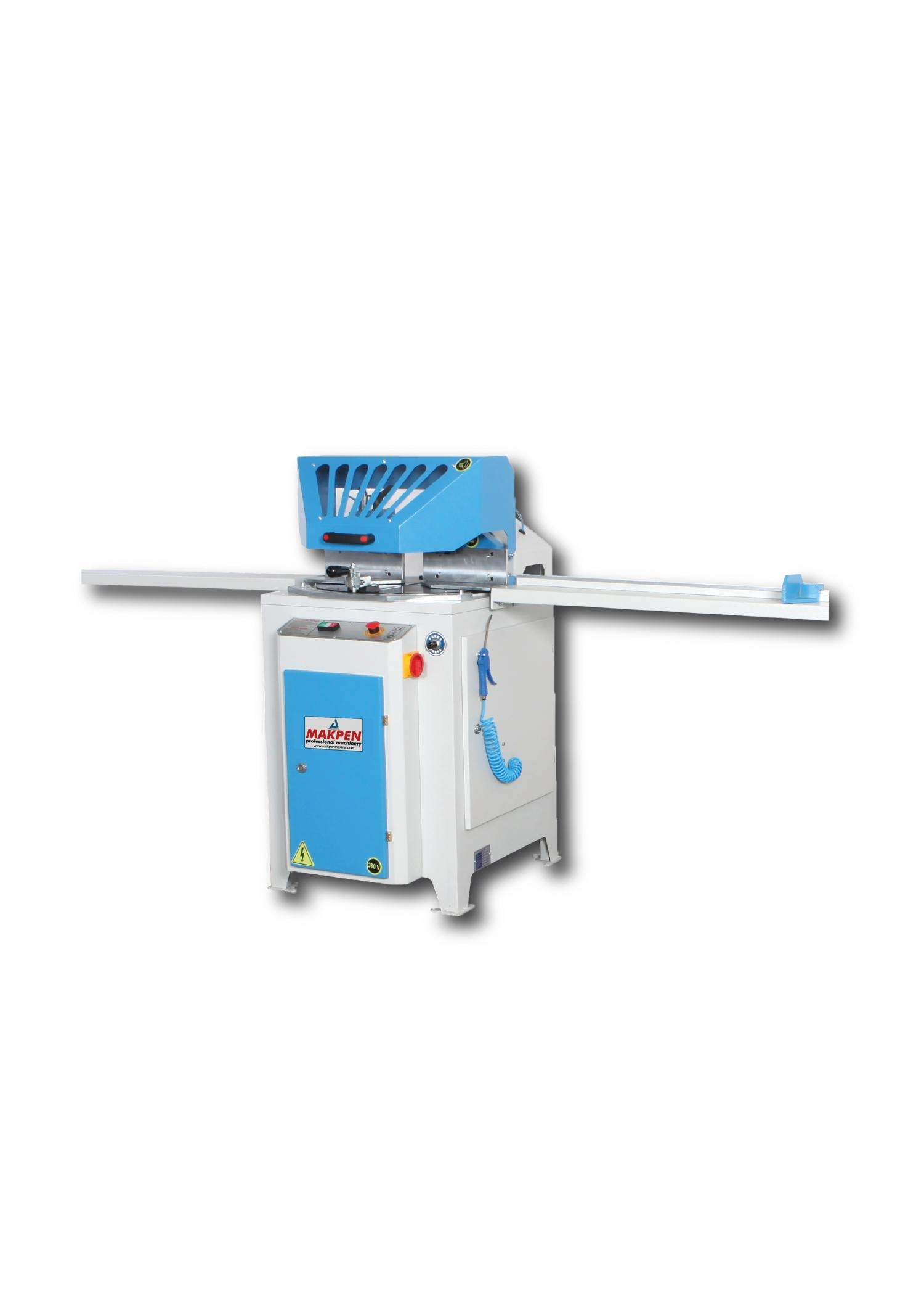 45AK AUTOMATIC SINGLE HEAD CUTTING MACHINE