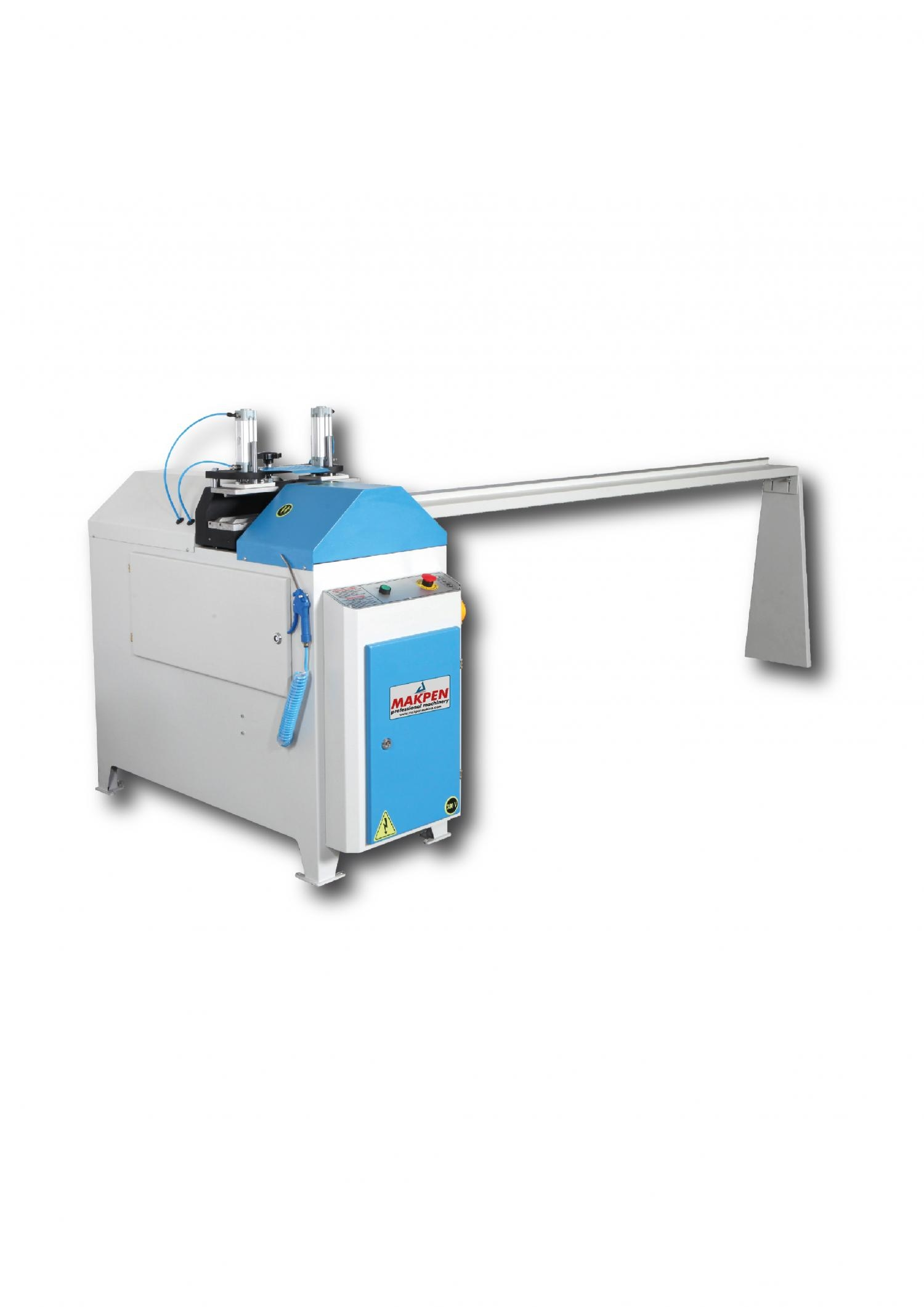 ATC2 AUTOMATIC GLAZING BEAD CUTTING MACHINE