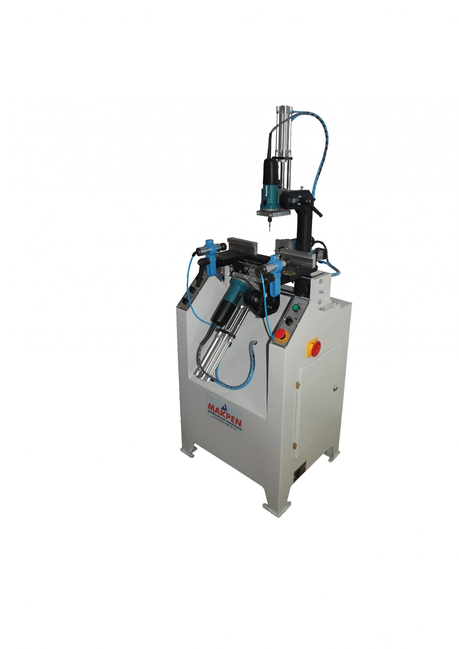 SA3- AUTOMATIC TRIPLE WATER DISCHARGE MACHINE